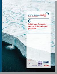 WOR 6 – Arktis und Antarktis – extrem, klimarelevant, gefährdet