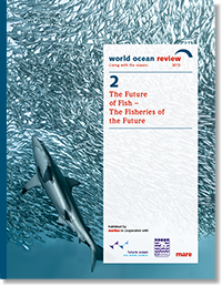 WOR 2 – The Future of Fish – The Fisheries of the Future