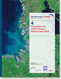 WOR 4 – Sustainable Use of Our Oceans – Making Ideas Work