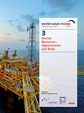 WOR 3 – Marine Resources – Opportunities and Risks