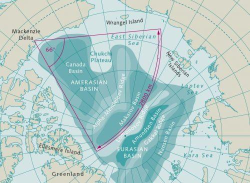 fig. 1.10 © after Arbeitskreis Geologie und Geophysik der Polargebiete der Deutschen Gesellschaft für Polarforschung