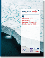 WOR 6 – The Arctic and Antarctic - Extreme, Climatically Crucial and In Crisis, endangered
