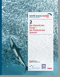 WOR 2 – Die Zukunft der Fische – die Fischerei der Zukunft
