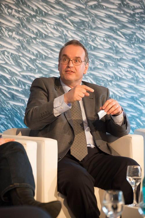 Dr. Matthias Keller, Fish information centre e.V. © Heike Ollertz
