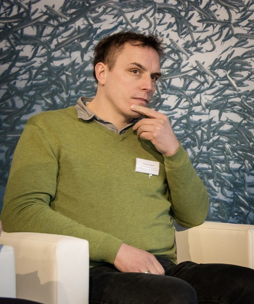 Prof. Dr. Martin Quaas, Christian Albrecht University of Kiel © Heike Ollertz
