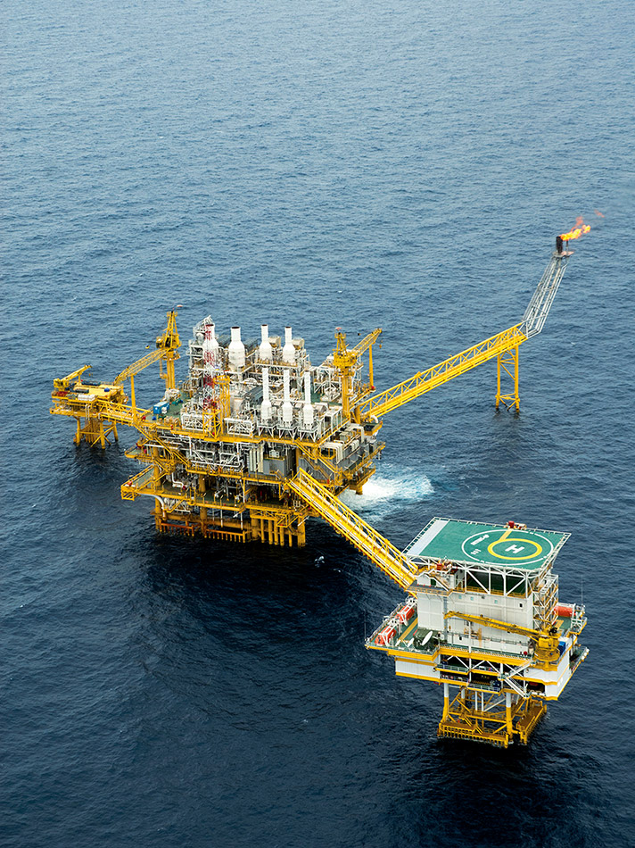 Where and how extraction proceeds « World Ocean Review