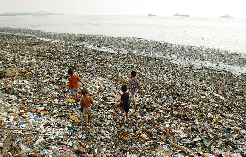 pollution in philippines Environmental issues in the philippines contamination of 58% of the groundwater in the philippines the main source of pollution is untreated domestic.
