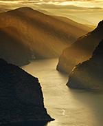 Vom Werden und Vergehen der Küsten © Richard Taylor/ 4Corners/Schapowalow/Mato