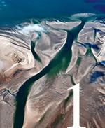Coastal dynamics © mauritius images/imageBroker/Holger Weitzel