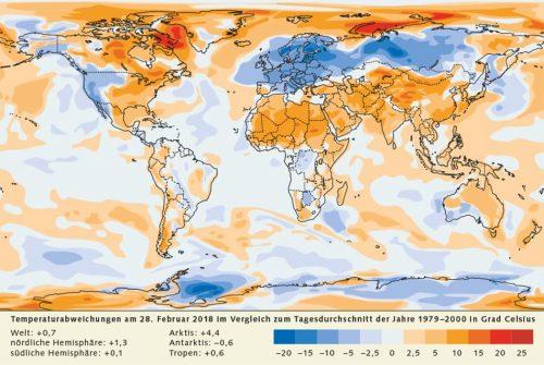 Abb. 2.10 © nach ClimateReanalyzer.org
