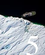 Politik und Wirtschaft in den Polarregionen © Nick Cobbing